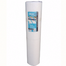 Drainage Geotextile Fabric 2m x 50m Roll
